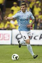 Marc Pedersen (S�nderjyskE)