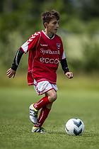 M�bjerg IF - Vejle BK
