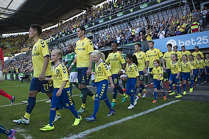 Br�ndby IF - Hibernian FC