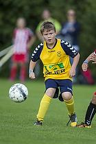 Ranum-Overlade IK - Vildbjerg SF