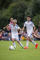 Agerskov Sogn UF - Kj�benhavns Boldklub