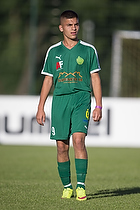 FC Roskilde - BK Olympic