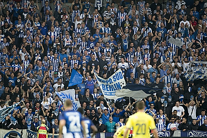 Br�ndby IF - Hertha BSC
