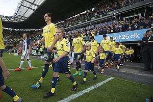 Br�ndby IF - Hertha BSC