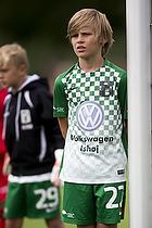 Fredensborg BI - Ballerup-Skovlunde Fodbold