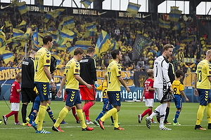 Benedikt R�cker (Br�ndby IF), Jesper Lindorff Juelsg�rd (Br�ndby IF), Frederik Holst (Br�ndby IF)
