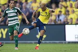 Brøndby IF - Panathinaikos