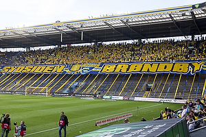 Br�ndby IF - Panathinaikos