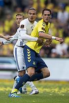 Benedikt R�cker (Br�ndby IF), Uidentificeret person (FC K�benhavn)