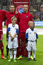 Simon Kj�r (Danmark), Frederik R�nnow (Danmark)