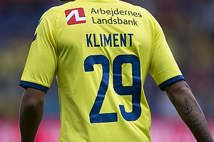 Jan Kliment (Br�ndby IF)