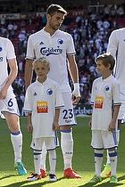 Andrija Pavlovic (FC K�benhavn)