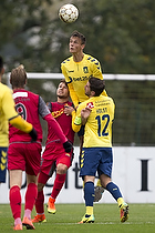 Frederik Holst, anf�rer (Br�ndby IF)