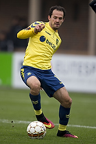 Marco Danilo Ure�a (Br�ndby IF)