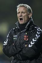 Michael Mio Nielsen, cheftr�ner (BK Frem)