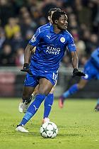 Daniel Amartey (Leicester FC)