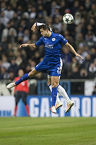 Luis Hern�ndez Rodr�guez (Leicester FC)