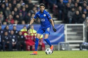 Riyad Mahrez (Leicester FC)