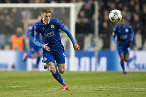 Jamie Vardy (Leicester FC)