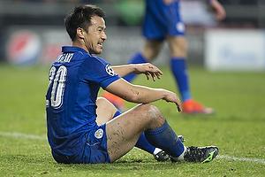 Shinji Okazaki (Leicester FC)