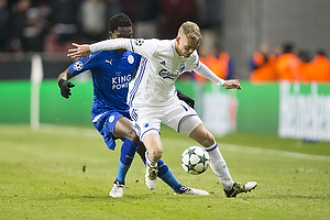 Kasper Kusk (FC K�benhavn)