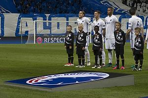FC K�benhavn - Leicester FC