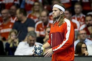 Danmark - Holland