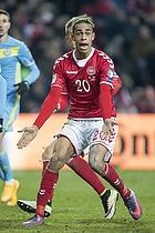 Yussuf Poulsen (Danmark)