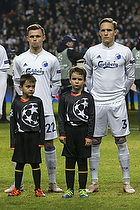 Peter Ankersen (FC K�benhavn), Ludwig Augustinsson (FC K�benhavn)