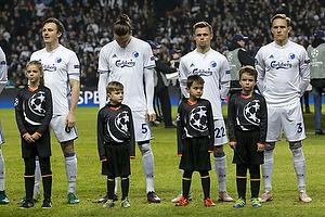 FC K�benhavn - FC Porto