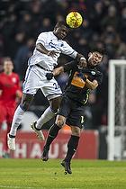 Jores Okore (FC K�benhavn)