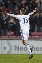 Jan Gregus, m�lscorer (FC K�benhavn)