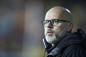 �lafur Kristj�nsson, cheftr�ner (Randers FC)