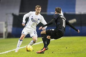 Peter Ankersen (FC K�benhavn), Erik Marxen (Randers FC)