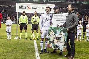 Thomas Delaney (FC K�benhavn), Thomas Lindrup, chef for spillerr�dgivning [6542](Spillerforeningen)
