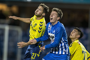 Andrew Hjulsager (Br�ndby IF), Mathias Kristensen (Esbjerg fB)