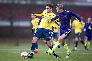 Br�ndby IF - FC Midtjylland