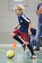 Fodboldst�vne i Aakanden GF