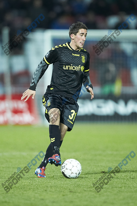 Frederik Holst (Br�ndby IF)