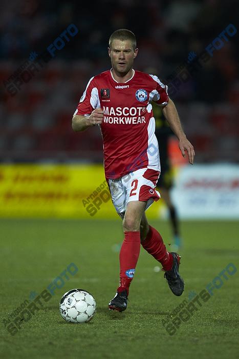 Jesper Mikkelsen (Silkeborg IF)