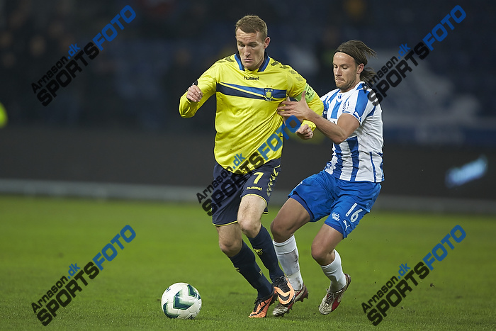 Thomas Kahlenberg, anf�rer (Br�ndby IF), Jacob Schoop (Ob)
