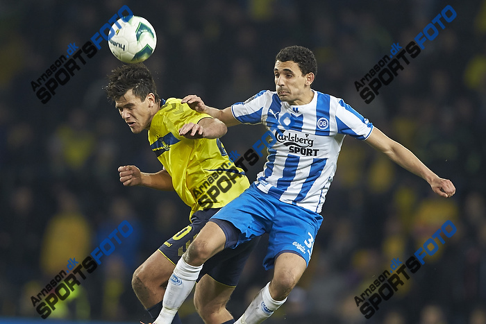 Dario Dumic (Br�ndby IF), Mustafa Abdellaoue (Ob)