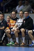 Kasper Hvidt (KIF Kolding K�benhavn), Lars J�rgensen (KIF Kolding K�benhavn), Stefan Hundstrup (KIF Kolding K�benhavn)