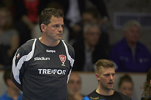 Peter Bredsdorff Larsen, cheftr�ner (KIF Kolding K�benhavn)