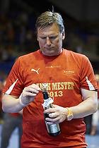 Nikolaj Jacobsen, cheftr�ner (Aalborg H�ndbold)