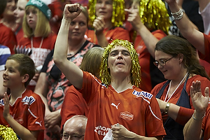 Fans af Aalborg H�ndbold
