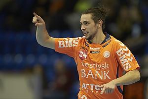 Magnus Bramming (Team Tvis Holstebro)