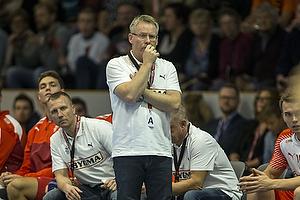 Gu�mundur Gu�mundsson, cheftr�ner (Danmark)