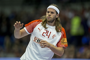 Mikkel Hansen (Danmark)