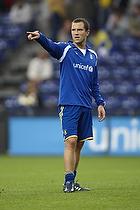 Br�ndby IF - FC Haka